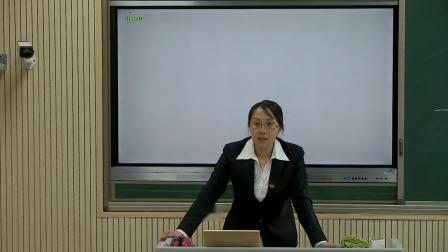 人教2011课标版数学八下-复习课《勾股定律》教学视频实录-吴敏