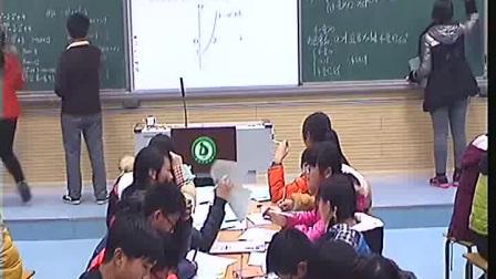 《指数函数及其性质》人教版数学高一,登封市第六高级中学:屈江坤
