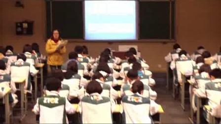 《祝福》2016人教版语文高一,郑州市第106中学:王亚娟