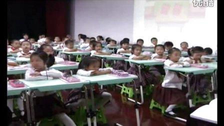 2015年《Unit 7 Let's count》小学英语牛津上海版一上教学视频-深圳-龙华中心小学:钟海燕