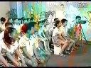 小学五年级音乐优质课视频下册《亲爱的回声》苏教版_徐芸