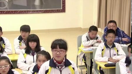 人教2011课标版数学八下-17.2《勾股定理数学活动课》教学视频实录-卞明星