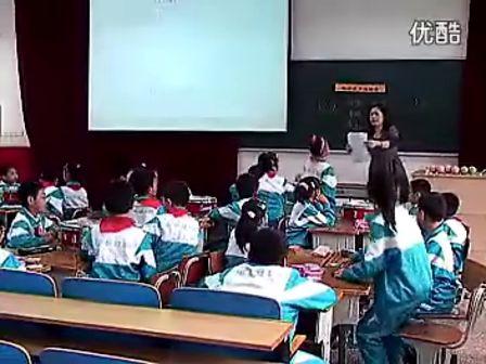 小学三年级科学优质课视频《物体发声的秘密》夏老师