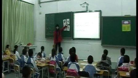 2015年《Unit 8 apples,please!》小学英语深港版一上教学视频-深圳-固戍小学:郭丹敏
