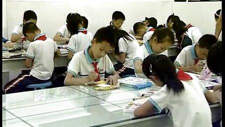 浙美版小学美术五年级《奇妙的点彩画》优质课教学视频