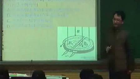 《带电粒子在组合场中的运动》人教版高二物理-新密市实验高中:郭松伟