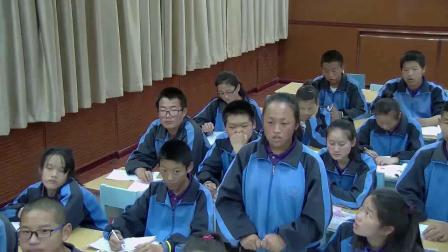 人教2011课标版数学八下-17.2《勾股定理的逆定理》教学视频实录-张强