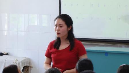 人音版六下第1课《花非花》课堂教学视频实录-孙挺
