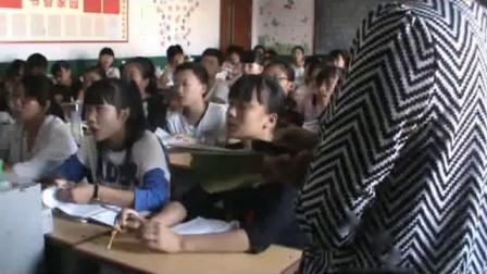 苏教版语文九上2《林中小溪》课堂教学实录-关志红