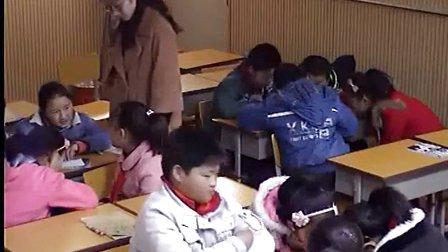 《规则有什么用》小学品德三年级-郑州航空港经济综合实验区小学 :郝海英