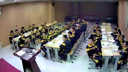 北师大版数学七上-2.8《有理数的除法》课堂教学视频实录-刘爱军