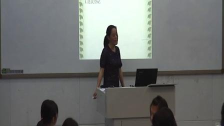 初中思品教科版九年级《第十一课 神圣的一票》四川李珠