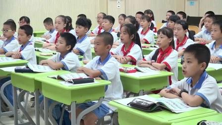 外研版(三起)小学英语五下Module6 Unit 2 She visited the Tianchi Lake.福建 肖兰香