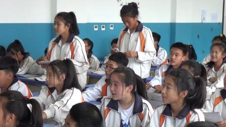 人教版英语七下Unit 1 Section A(1a-2c)教学视频实录(高晓宇)