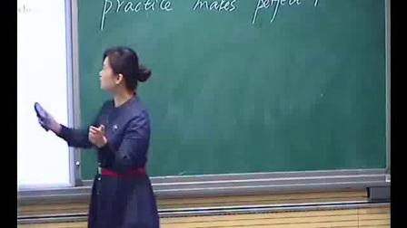 《必修二unit5语法课》人教版高一英语,中牟一高:鲁晨茜