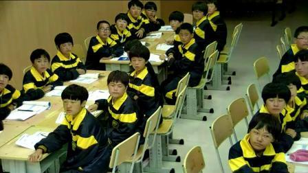 北师大版数学七上-2.8《有理数的除法》课堂教学视频实录-王冬梅