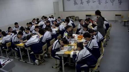 人教版英语七下 Unit 6 教学视频实录(孙海燕)