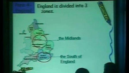 陕西省示范优质课《Unit 2 The United Kingdom Puzzles in Geography2-2》高二英语,宝鸡市陈仓区虢镇中学:米菊云