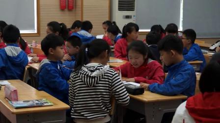 人教版数学六下《统计与概率总复习》课堂教学视频实录-丁裕