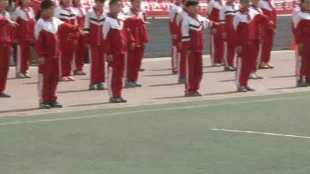 《站立式起跑》三年级体育,刘勇
