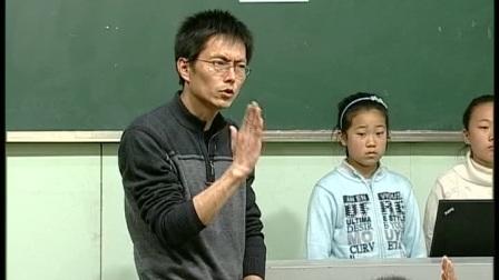 《运动的方式》苏教版科学四年级-南京市白云园小学:陈俊