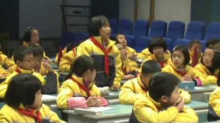 人教版英语五上第五单元《Read and write》课堂教学视频实录-丁再军