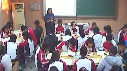 《祝福》2016人教版语文高一,第七中学:田晓红