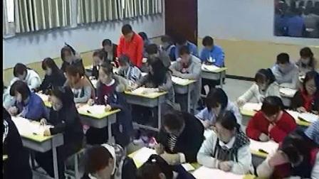 《装在套子里的人》2016人教版语文高二,郑州市第二十中学:张志云