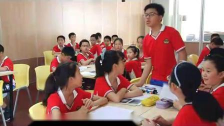 《习作》人教版小学语文六下课堂实录-江西九江市_浔阳区-涂俊