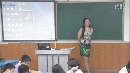 深圳2015优质课《B8M3》外研版高二英语,深圳第二实验学校:赵喜玲