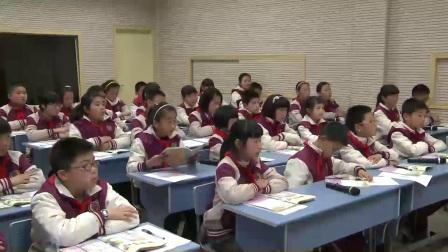 人教版英语六下第一单元B《Read and write》课堂教学视频实录-罗芳芳