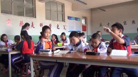 《8 平均数与条形统计图-平均数》人教2011课标版小学数学四下教学视频-内蒙古鄂尔多斯市_伊金霍洛旗-蔺忻焱