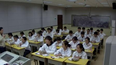 《中国人失掉自信力了吗》优质课(人教版语文九上第15课,王学军)