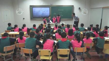 教科版小学科学四下第三单元第6课《减慢食物变质的速度》课堂教学视频实录-陈东萍