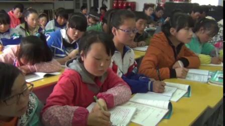 人教2011课标版物理 八下-8.3《摩擦力》教学视频实录-马志祥
