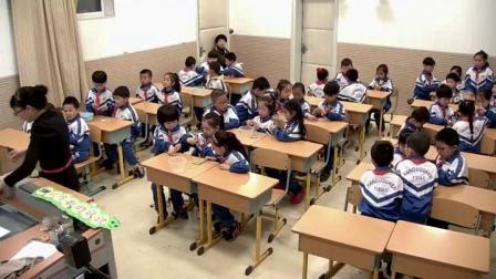 《100以内数的认识-数数、数的组成》人教2011课标版小学数学一下教学视频-天津_滨海新区-王建华