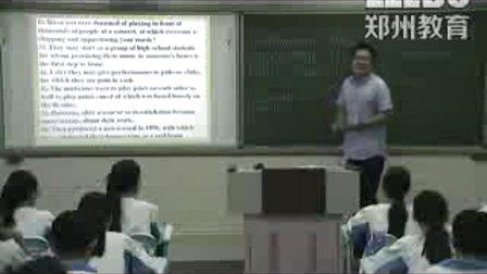 《Unit5 语法课》人教版高一英语-郑州十六中-高星辉