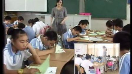 《假如回到古代》教学课例-岭南版美术六年级,黄田小学:庄小燕