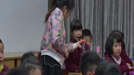 《找规律》人教2011课标版小学数学一下教学视频-重庆_万州区-张美曲