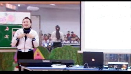 小学三年级音乐上册课例《小小足球赛》优质课教学视频