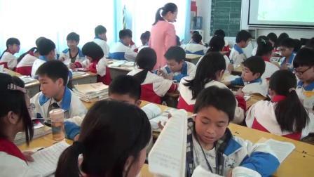 人教版英语七下 Unit 5 教学视频实录(骆淑芳)