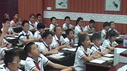 人教版数学五上《整数乘法运算定律推广到小数》课堂教学视频实录-戴叶子