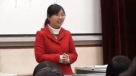 高三生物 人与生物圈_实录与教师说课