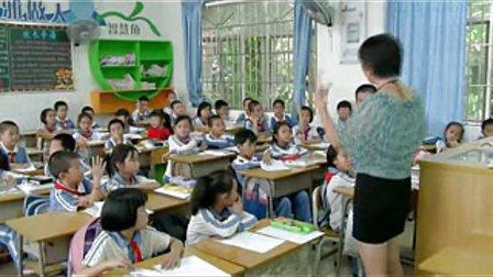 《长颈鹿的悄悄话》小学三年级美术教学视频-辅城坳小学刘建伍