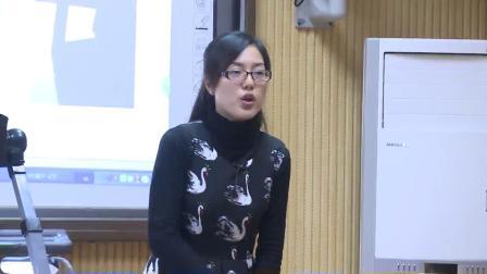 教科版小学科学六上《相貌各异的我们》课堂教学视频实录-张薇