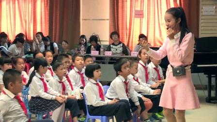 四年级音乐《侗家儿童真快乐》广西中小学优质课及观摩活动-罗妲达