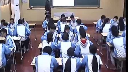 《牛顿第一定律》人教版高一物理-郑州回中:袁青青