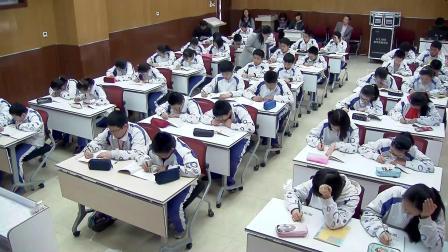 人教版七年级英语下册Unit5(1a-2c)教学视频实录(付红)