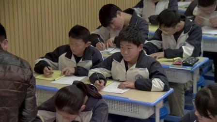 人教2011课标版数学八下-17.1.2《利用勾股定理解决平面几何问题》教学视频实录-丁军祥