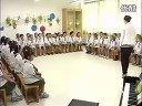小学二年级音乐优质课高质量视频《草原上》_罗佳